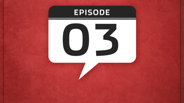 Episode 03 – Interview with Mike Santiago