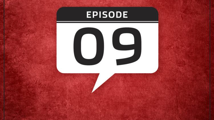 Episode 09 – Interview with Matt Nelson