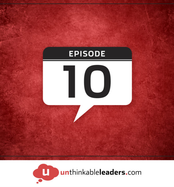 Episode 10 – Investing in New Leaders with Jeffrey Portmann