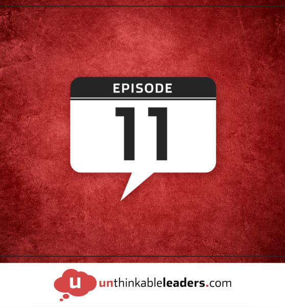 Episode 11 – Facing Spiritual Battles in Leadership