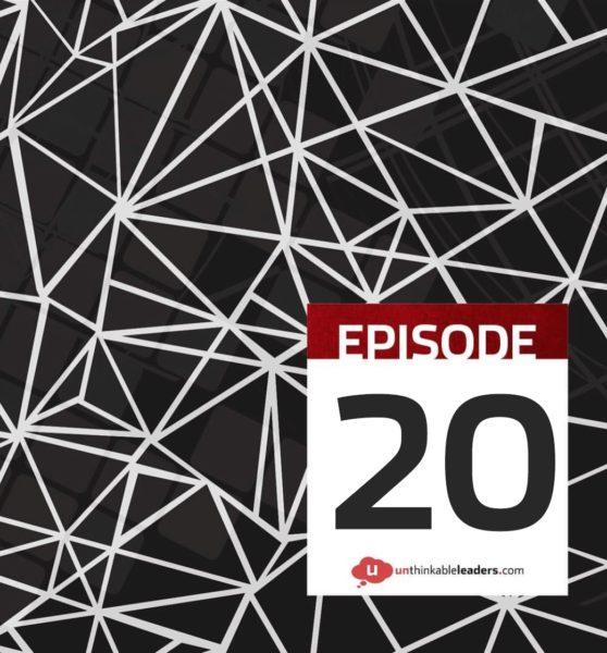 Episode 20: Building a Foundation