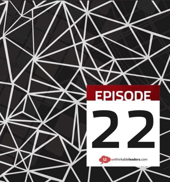 Episode 22 – 5 Ways I'm Recharging This Summer