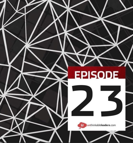 Episode 23 – Interview with Preston Ulmer: Leading People Who Are Different Than You